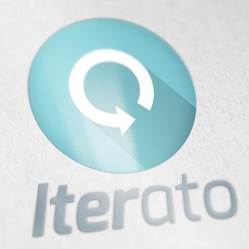 Professional Logo Iterato