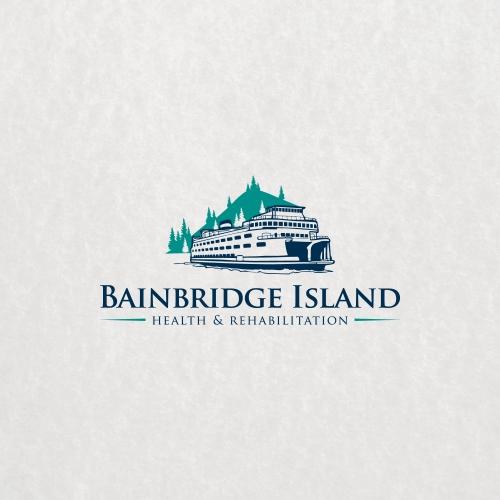 Bainbridge Island Logo